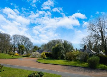 Thumbnail 4 bed detached house for sale in Twining Road, Ventnor