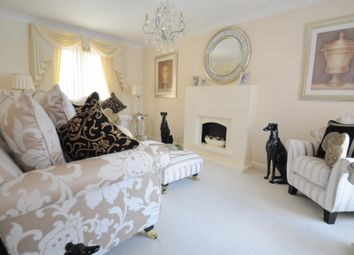 Thumbnail 3 bed detached house for sale in Sandmoor Close, Hull, North Humberside