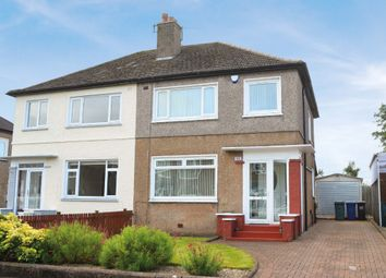 Thumbnail 4 bed semi-detached house for sale in Dennistoun Crescent, Helensburgh, Argyll And Bute