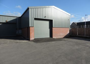 Thumbnail Warehouse to let in Clitheroe Road, Whalley