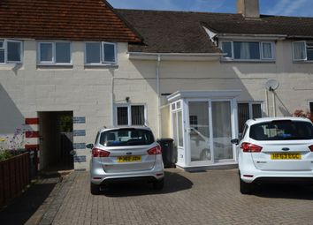 Thumbnail 3 bed terraced house for sale in Severn Road, Lydney