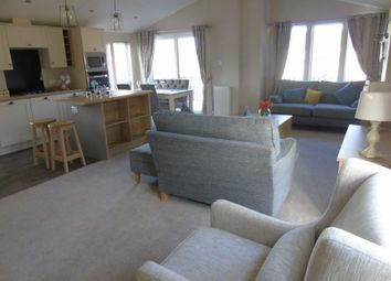 Thumbnail 2 bed mobile/park home for sale in Swallow Lakes, Little London, Longhope, Gloucestershire
