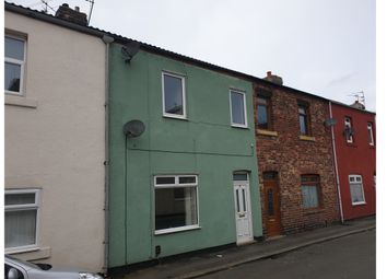 Thumbnail 3 bed property for sale in 13 Hartington Street, Loftus, Saltburn-By-The-Sea, Cleveland