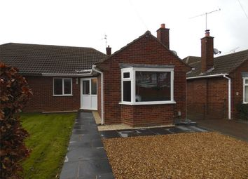 Thumbnail 3 bed semi-detached bungalow to rent in The Steynings, Peterborough, Cambridgeshire