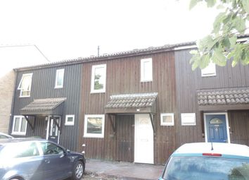 Thumbnail 3 bed terraced house to rent in Medworth, Orton Goldhay, Peterborough