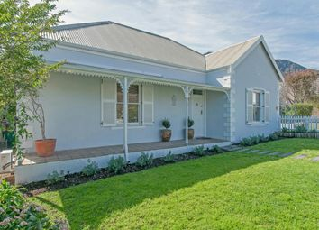 Thumbnail 3 bed detached house for sale in 3 Victoria Village Street, Franschhoek, Western Cape, South Africa