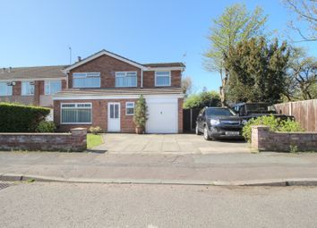 4 bed detached house for sale in Dearnford Avenue, Bromborough, Wirral CH62
