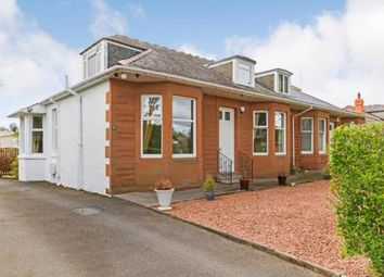 Thumbnail 4 bed bungalow for sale in Briar Road, Glasgow, Lanarkshire