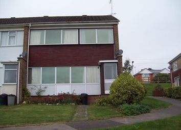 Thumbnail 3 bed end terrace house to rent in Fishweir Fields, Bridport, Dorset