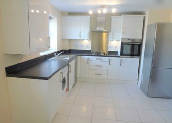 Thumbnail 2 bed flat to rent in Weir Way, Morris Homes Spires Development, Coventry