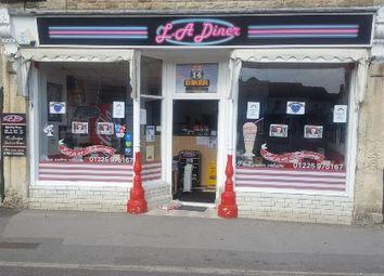 Thumbnail Retail premises for sale in Market Place, Melksham