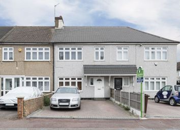Thumbnail 3 bed property to rent in Grosvenor Road, Dagenham