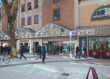 Thumbnail Retail premises to let in Unit 21, Capitol Shopping Centre, Queen Street, Cardiff, South Glamorgan