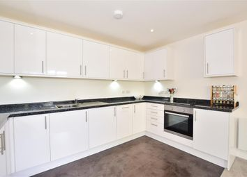 Thumbnail 2 bed flat for sale in Cantelupe Road, East Grinstead, West Sussex