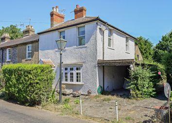 Thumbnail 3 bed end terrace house for sale in Otford Lane, Halstead, Sevenoaks