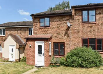 Thumbnail 2 bedroom terraced house for sale in Bracknell, Berkshire