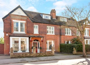 Thumbnail 6 bed semi-detached house for sale in Nightingale Road, Rickmansworth, Hertfordshire