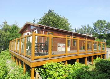 Thumbnail 2 bedroom mobile/park home for sale in Napier Road, Rockly Park, Holiday Park, Poole