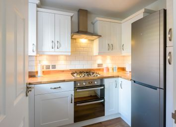 Thumbnail 2 bed detached house for sale in Harvey Close, Lawford, Manningtree