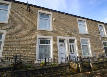 2 bed terraced house for sale in Monk Street, Accrington, Lancashire BB5