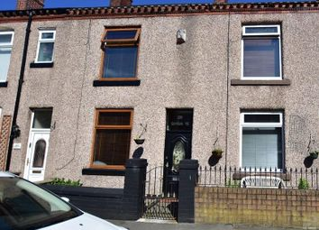 Thumbnail 2 bed terraced house for sale in Gordon Street, Leigh