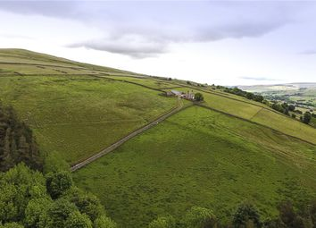 Property for sale in Sunny Bank Farm - Lot 3, St. Johns Chapel, Bishop Auckland, County Durham DL13