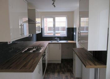 Thumbnail 3 bed terraced house to rent in St. Christopher Street, Nottingham
