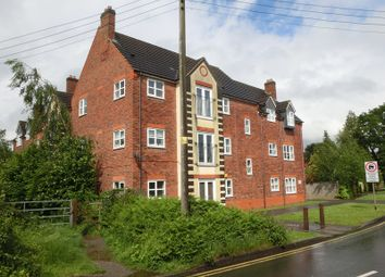 Thumbnail 1 bed flat for sale in Tythe Barn Lane, Dickens Heath, Shirley, Solihull