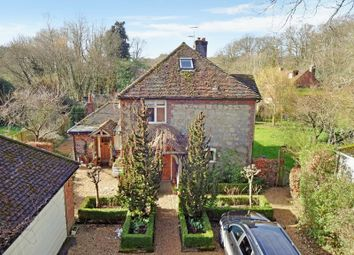 Thumbnail 4 bedroom detached house for sale in Gostrode Lane, Chiddingfold, Godalming