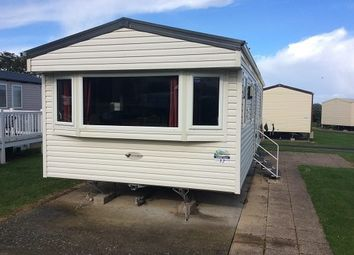 2 bed mobile/park home for sale in Doniford Bay, Watchet, Watchet TA23