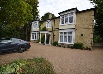 Thumbnail 2 bed flat for sale in Churchgate Street, Harlow