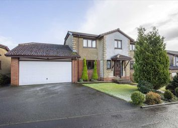 4 bed detached house for sale in The Ness, Dollar FK14