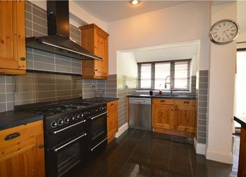Thumbnail 3 bed semi-detached house to rent in Hillsdon Road, Westbury On Trym