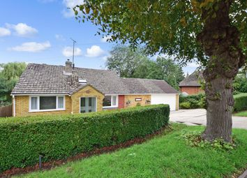 Thumbnail 4 bed detached house to rent in Faversham Road, Boughton Aluph, Ashford