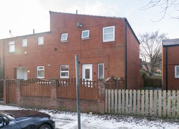 Thumbnail 3 bed end terrace house to rent in Cambrian Street, Leeds
