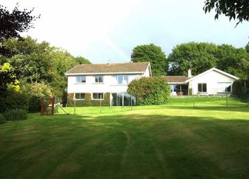 Thumbnail 6 bed property for sale in Longstone, East Williamston, Tenby, Pembrokeshire