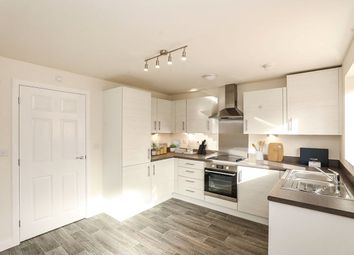 Viking Way, Buckden, St. Neots PE19. 3 bed semi-detached house for sale