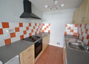 Thumbnail 1 bed flat to rent in Ashleigh Gardens, Ashleigh Road, West End, Leicester