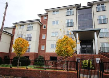 Thumbnail 2 bed flat for sale in Milbourne Court, Milbourne Street, Carlisle, Cumbria