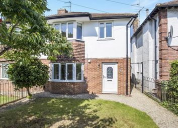 Thumbnail 3 bed semi-detached house for sale in Whaddon Road, Cheltenham, Gloucestershire, Cheltenham
