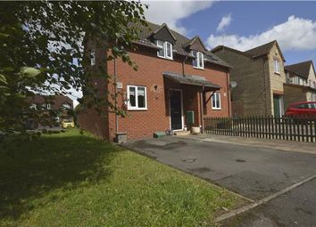 Thumbnail 1 bed semi-detached house for sale in The Cloisters, Bishops Cleeve
