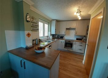 Thumbnail 2 bed flat for sale in Pennine View Close, Carlisle, Cumbria