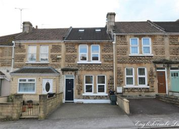 Thumbnail 3 bed terraced house for sale in Englishcombe Lane, Kingsway, Bath