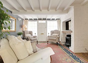Thumbnail 4 bed end terrace house for sale in Newport, Barton-Upon-Humber