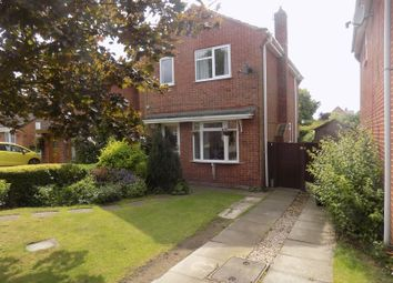 Thumbnail 3 bed detached house for sale in The Pastures, Rampton, Retford