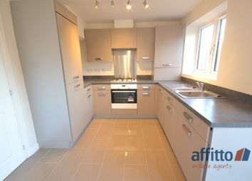 Thumbnail 3 bed semi-detached house to rent in Ranger Drive, Wolverhampton