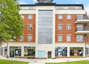 Thumbnail 1 bed flat for sale in Greyhound Hill, London