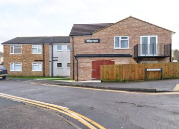 Thumbnail 1 bed flat for sale in The Warren, Jackson Court, Hazlemere, High Wycombe
