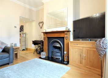 Thumbnail 2 bed terraced house for sale in Livesey Branch Road, Blackburn, Lancashire