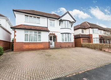 Thumbnail 5 bedroom property for sale in Timberdine Avenue, Battenhall, Worcester, Worcestershire
